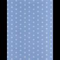 "Канва Аида 18 с фоновым рисунком КД-039 21х30см ""МП Студия"""
