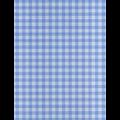 "Канва Аида 18 с фоновым рисунком КД-043 21х30см ""МП Студия"""