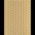 "Канва Аида 18 с фоновым рисунком КД-047 19х26см ""МП Студия"""