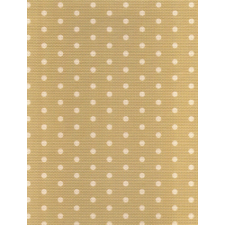 "Канва Аида 18 с фоновым рисунком КД-048 30х40см ""МП Студия"""