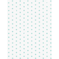 "Канва Аида 18 с фоновым рисунком КД-071 21х30см ""МП Студия"""