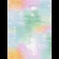 "Канва Аида 18 с фоновым рисунком КД-081 21х30см ""МП Студия"""