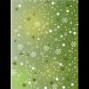 "Канва Аида 18 с фоновым рисунком КД-094 30х40см ""МП Студия"""