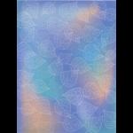 "Канва Аида 18 с фоновым рисунком КД-110 30х40см ""МП Студия"""