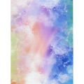 "Канва Аида 18 с фоновым рисунком КД-111 21х30см ""МП Студия"""