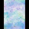 "Канва Аида 18 с фоновым рисунком КД-127 21х30см ""МП Студия"""