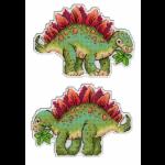 """Набор для вышивания """"Динозавры. Стегозавр"""" """"МП Студия"""""""