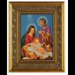 """Набор для вышивания бисером  """"Рождество Христово"""" """"Радуга бисера"""""""