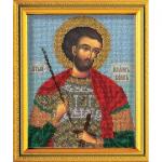 """Набор для вышивания бисером  """"Св. Иоанн"""" """"Радуга бисера"""""""