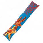 """Набор для вышивания Подушка от сквозняка """"Морские звёзды"""" 98х25см """"Collection Dart"""""""