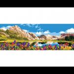 """Канва с рисунком для вышивания гобелена 9013 35х80см """"Collection D'art"""""""
