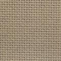"Канва Аида 14 цв. 100 натуральный коричневый, 130х100 см ""Permin"""