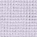 "Канва Аида 14 цв. 162 бледно-сиреневый, 130х100 см ""Permin"""