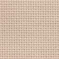 """Канва Аида 14 цв. 205 кремовый, 130х100 см """"Permin"""""""
