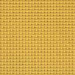 """Канва Аида 14 цв. 240 жёлтый, 130х100 см """"Permin"""""""