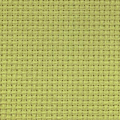 """Канва Аида 14 цв. 271 ярко-зелёный, 130х100 см """"Permin"""""""