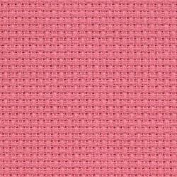 """Канва Аида 14 цв. 272 ярко-розовый, 130х100 см """"Permin"""""""