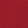 "Канва Аида 14 цв. 30 ярко-красный, 130х100 см ""Permin"""