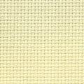 "Канва Аида 14 цв. 305 бледно-жёлтый, 130х100 см ""Permin"""