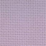 """Канва Аида 14 цв. 90 лиловый, 130х100 см """"Permin"""""""
