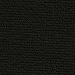 """Канва Аида 14 цв. 99 чёрный, 130х100 см """"Permin"""""""
