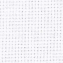"Канва Аида 16, цвет 100, 48х53 см ""Zweigart"" (Германия)"