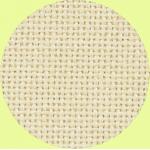 "Канва Линда 27сt, цвет 264, 48х68 см ""Zweigart"" (Германия)"