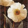 """Набор для вышивания """"Белые цветы. Открытый свету"""" """"Алиса"""""""
