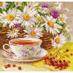"""Набор для вышивания """"Полуденный чай"""" """"Алиса"""""""