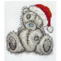 """Набор для вышивания """"Рождество"""" (""""Christmas Day"""") TT17 """"Anchor"""""""