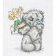 """Набор для вышивания """"Нарцисс"""" (""""Daffodils"""") TT23 """"Anchor"""""""