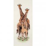 """Набор для вышивания """"Семейство жирафов"""" """"Anchor"""""""