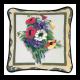 """Набор для вышивания Подушка """"Викторианские маки"""" """"Candamar Design"""" (США)"""
