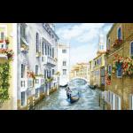 """Набор для вышивания """"Полдень в Венеции"""" """"Чаривна Мить"""""""