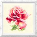 """Набор для вышивания """"Прекрасная роза"""" """"Чудесная Игла"""""""