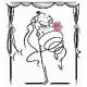 """Набор для вышивания """"Свадебный вальс"""" """"Чудесная Игла"""""""