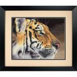 """Набор для вышивания """"Величественный тигр"""" """"Dimensions"""" (США)"""