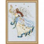 """Набор для вышивания """"Вечерний ангел"""" """"Dimensions"""" (США)"""