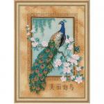 "Набор для вышивания ""Прекрасная птица"" ""Dimensions"" (США)"