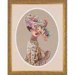 """Набор для вышивания """"Викторианская элегантность"""" """"Dimensions"""""""