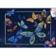 """Набор для вышивания """"Экзотические бабочки"""" """"Dimensions"""" (США)"""