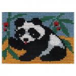 """Набор для вышивания """"Панда"""" """"Кларт"""""""