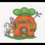 """Набор для вышивания """"Любимый дом"""" """"Кларт"""""""