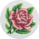 """Набор для вышивания бисером """"Королевская роза"""" """"Кларт"""""""