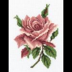 """Набор для вышивания """"Чайная роза"""" """"Кларт"""""""