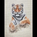 """Набор для вышивания """"Тигр"""" """"Luca-S"""""""