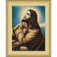 """Набор для вышивания """"Мольба Иисуса"""" """"Luca-S"""""""