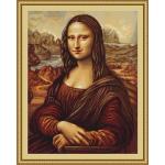 """Набор для вышивания """"Мона Лиза"""" """"Luca-S"""""""