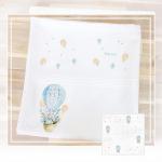 """Набор для вышивания Одеяло """"Кролик на воздушном шаре"""" """"Luca-S"""""""