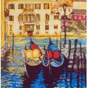 """Набор для вышивания """"Венеция"""" """"Maia"""""""